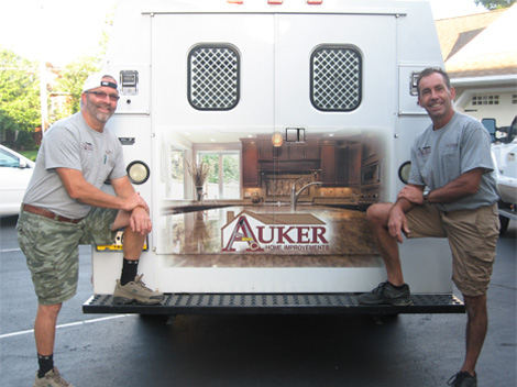 Auker Home Improvements